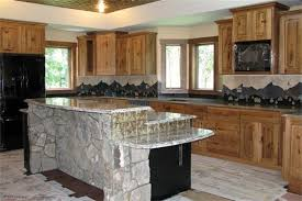 kitchen rock island rock solid creations photo gallery