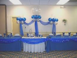 centerpieces for quinceaneras baby shower royal blue baby shower royal blue quinceanera