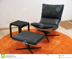 Modern Recliner Modern Design Recliner Chair Royalty Free Stock Image Image