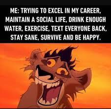 Work Work Work Meme - 10 work memes that will get you through until christmas career