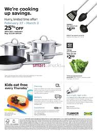 Ikea Kitchen Event by Ikea Kitchen Event Flyer February 24 To March 24