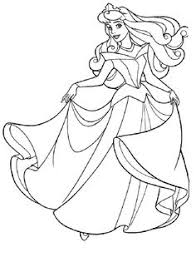 disney princess coloring pages princess