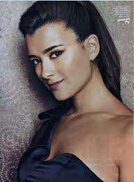 ziva david ncis cote de pablo isn u0027t she beautiful movies