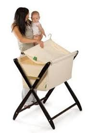 Folding Baby Changing Table Diy A Bassinet And Changing Table Combo Plus It Folds So It S