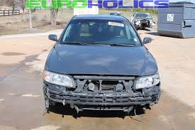 used volvo s60 r parts for sale