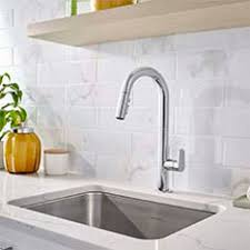 american standard hton kitchen faucet american standard bathroom kitchen fixtures at lowe s