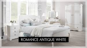 White Shabby Chic Bedroom by Shabby Chic Bedroom Furniture Bedroom Furniture Direct