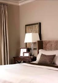 Schlafzimmer Wand Braune Schlafzimmerwand