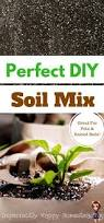 Soil Mix For Container Gardening - the perfect diy organic soil mix for your garden raised bed pots