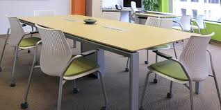 Contemporary Conference Tables by Contemporary Conference Table Wooden Laminate Rectangular