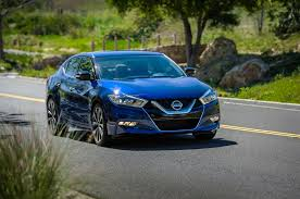 nissan maxima youtube 2015 2016 nissan maxima first drive review motor trend