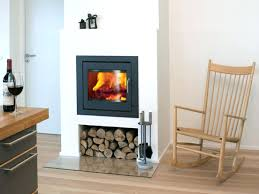 awesome indoor wood burning fireplace suzannawinter com