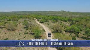Hill Country Homes For Sale by High Point Ranch Tour Hill Country Land For Sale Boerne Texas