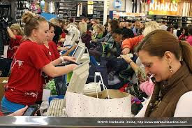 mall black friday deals black friday deals draw out area shoppers clarksville tn online