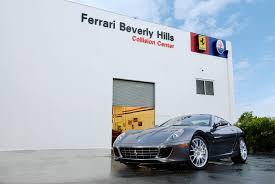 auto shop collision repair beverly
