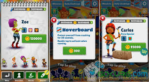 subway surfer mod apk subway surfers mod unlimited coins sh anser siraj