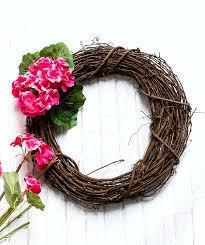 monogram wreath geranium monogram wreath my secret boards it all