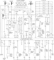 89 ford bronco 4wd wiring diagram 89 toyota 4runner wiring