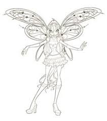 winx club coloring pages online coloring pages pinterest