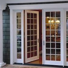 Garage French Doors - replacing garage door with french doors google search garage
