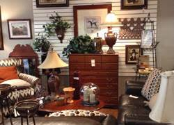 Resale Home Decor Consignment Shop Resale Store Evilena U0027s Red Dresser