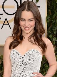 52 lovely hairstyles of emilia clarke