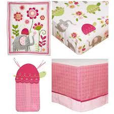 Nojo Crib Bedding Set Nojo Jumbo 4 Crib Bedding Set Ny Baby Store