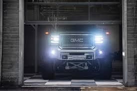 Led Bulbs For Fog Lights by Gmc Morimoto Xb Led Fogs Sierra Denali Yukon Led Fog Lights
