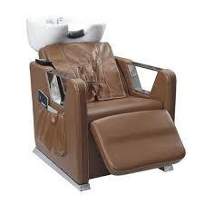 salon sink and chair new modern hair wash basin chairs hair salon sinks shoo chairs