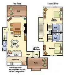 Country Cottage Floor Plans Superb Country Cottage Floor Plans 4 Kings Creek Two Bedroom
