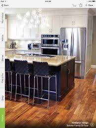 kitchen island and bar counter height or bar height kitchen seating