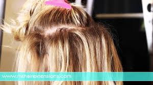 hair extensions for crown area the crown one piece instant hair extensions youtube