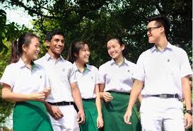 sji ib diploma programme