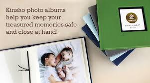Itoya Photo Album Kinsho Photo Albums Art Materials Online