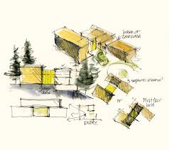 sketching architecture april 2013