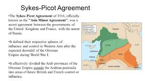 What Happened To The Ottoman Empire After Wwi by The Middle East In The 20 Th Century Ap World History Ppt Download