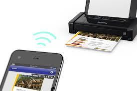 travel printer images Epson workforce wf 100 mobile printer inkjet printers for