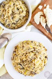 boursin cuisine light leek and boursin orzo boursin cheese pasta recipe
