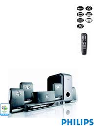 home theater equipment philips home theater system hts3400 user guide manualsonline com