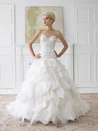 wedding dress designer designer wedding dress gallery val stefani wedding dress