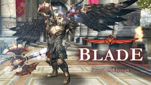 blade sword of elysion for android free blade sword