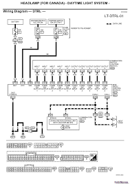 nissan rogue horn wiring diagram nissan free wiring diagrams
