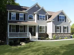highgrove custom homes in washingtonville ny rieger homes inc