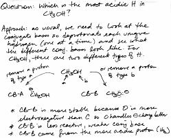 dr starkey u0027s chm 314 organic chemistry