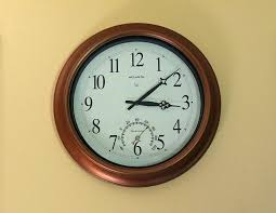 articles with precision radio controlled digital wall clock tag