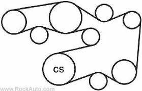 toyota 4runner alternator problems 4 0 v6 serpentine belt tensioner toyota 4runner forum