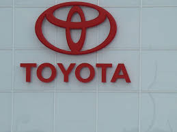 toyota logo toyota logo attribution and a link back to davidneubert co u2026 flickr