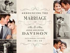 wedding announcements wedding invitation ideas utah announcements www