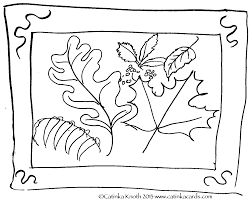 3 beautiful fall coloring page ngbasic com