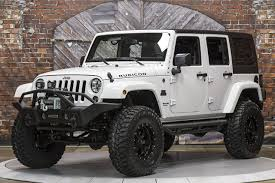 used jeep rubicon for sale 2015 jeep wrangler unlimited rubicon manual